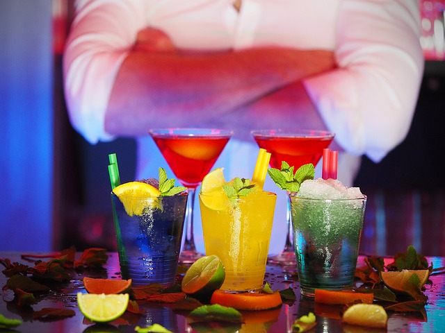 Lej de bedste bartendere