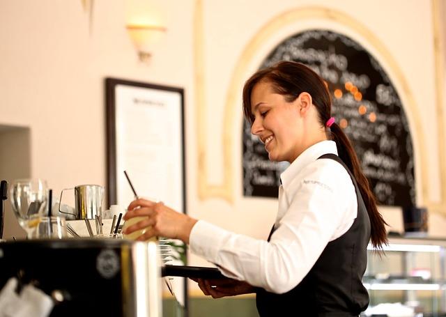 tjener bartenderkbh